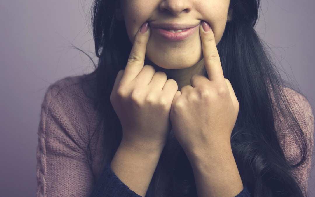 Fix It or Fake It: How to Face Conflict Instead of Hiding From It