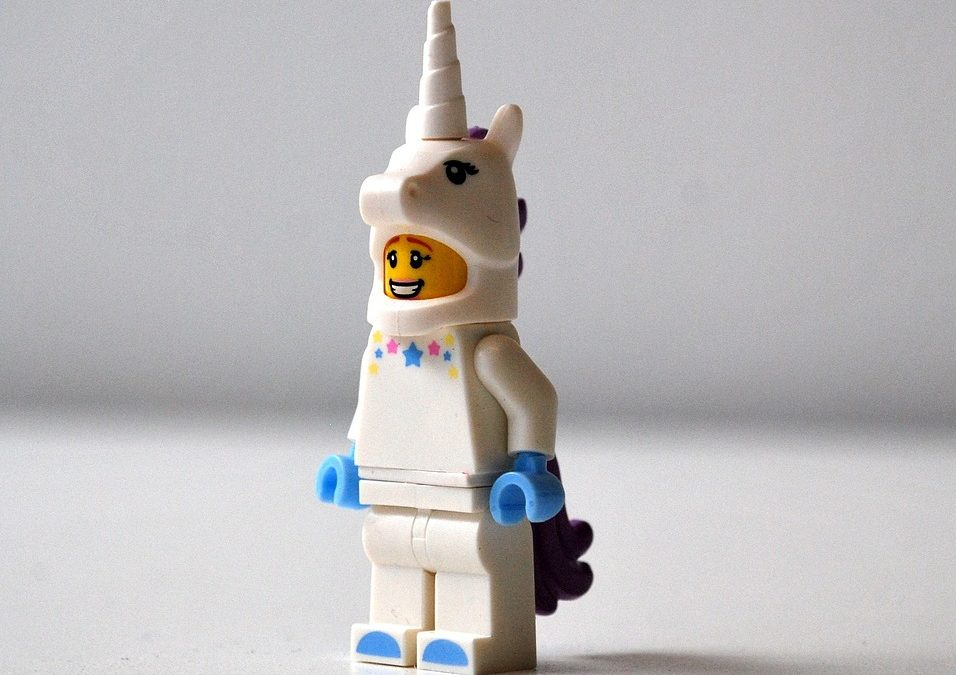 So This is What Happens When You Chase a Unicorn: The Problem with Perfect