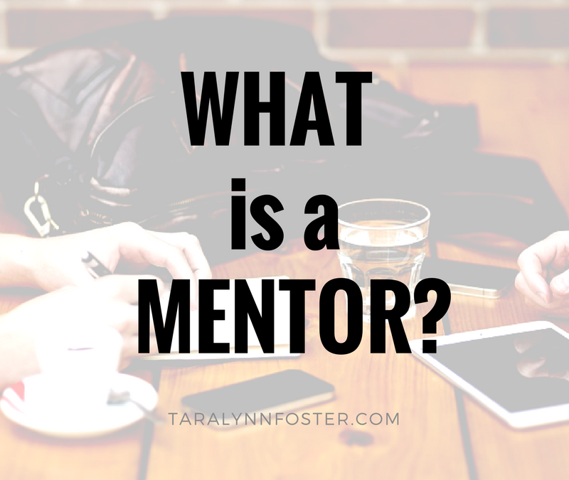 Are You Cheating on Your Mentor? You Should Be.
